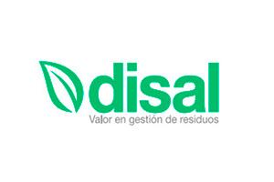 logo disal