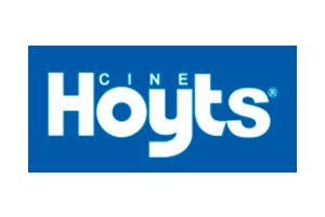 logo cine hoyts